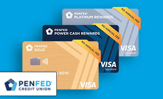 PenFed Credit Cards